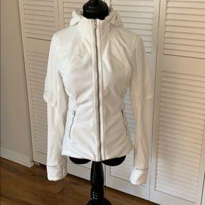 Lululemon Fleece  Jacket.